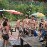 Vang Vieng e a síndrome da Full Moon Party