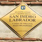 Como é a Festa de San Isidro em Madrid?