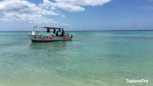 Pacote de mergulho em Cozumel