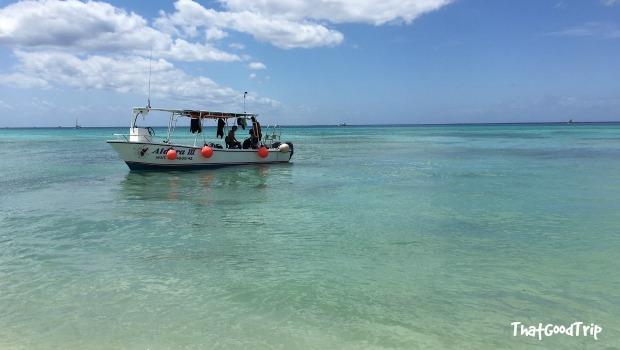 Mergulho em Cozumel, México: o mar e seu azul especial