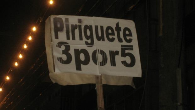 Carnaval de Salvador: vai uma piriguete?