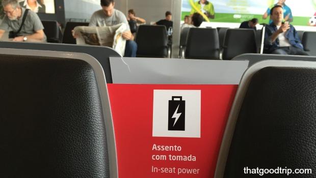 GRU aeroporto