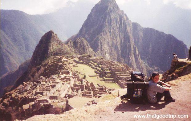 aventuras Machu Picchu