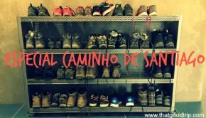 Como escolher albergue Caminho de Santiago