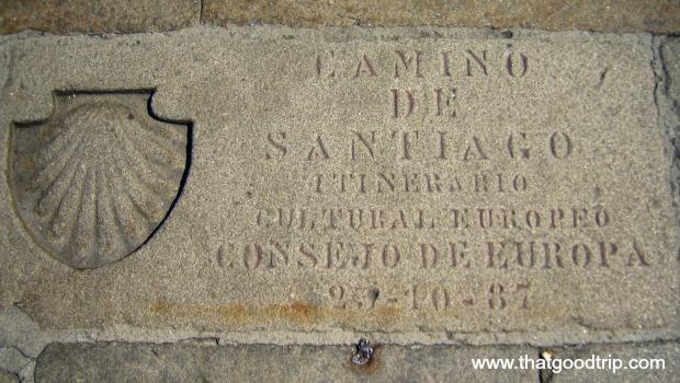 Santiago de Compostela 12