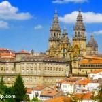 7 motivos que tornam a chegada a Santiago inesquecível
