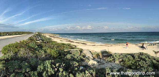 O que fazer na Riviera Maya: praias