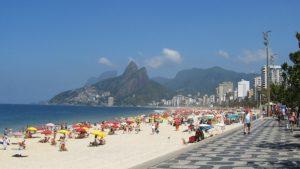Rio de Janeiro Ipanema