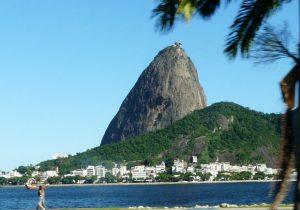 Rio de Janeiro Praia do Flamengo