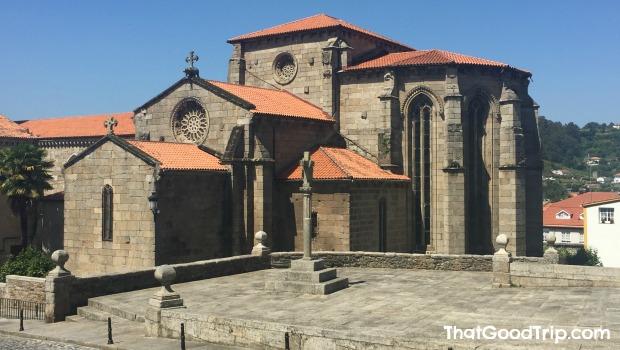 Caminho Ingles: Betanzos, minha cidade favorita