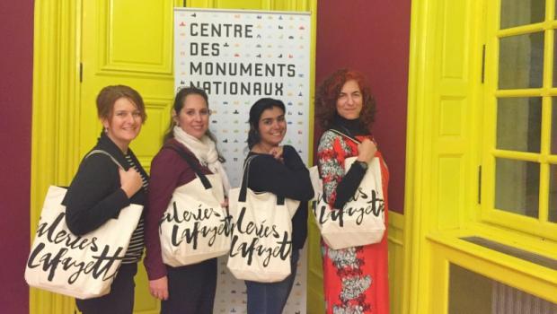 Encontro Europeu de Blogueiros Brasileiros