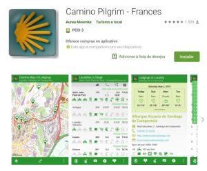 Guias do Camino de Santiago: Camino Pilgrim