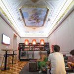 13 hostels no centro de Madrid
