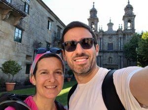 Variante Espiritual do Caminho Português: Monasterio de San Juan de Poyo