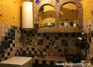 como ir de marrakech a chefchaouen