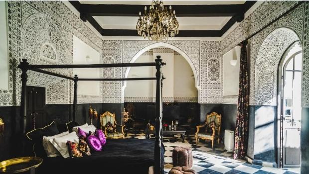 riad Riad Dar Jaguar, Marrakesh, marrocos
