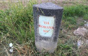 Variante Espiritual do Caminho Português: Via Romana do século XIX