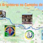 Albergues brasileiros no Caminho de Santiago