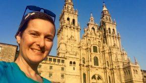 O que fazer em Santiago de Compostela: visitar a catedral