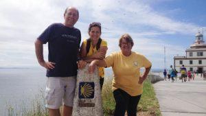O que fazer em Santiago de Compostela: visitar Finisterra