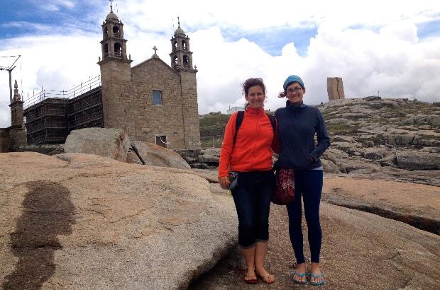 O que fazer em Santiago de Compostela: conhecer Muxia