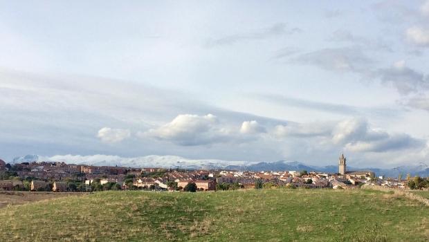 Caminho de Santiago de Madrid: vilarejos à vista!