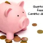 Quanto custa fazer o Caminho de Santiago?